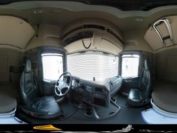 R450 EURO 6 STREAMLINE / FULL AIR / RETARDER / KING