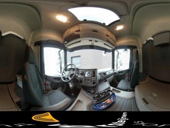G450 XT 8x4-4 TRIDEM / HAAKARM + 26t/m KRAAN / NIEUW! NEW!