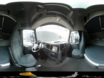 FH 460 EEV / GLOBE XL / VEB + / NL TRUCK !